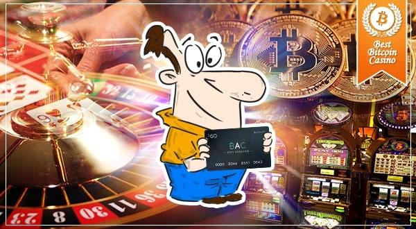 加密比特币赌场v1.9.7